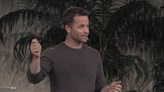 Kirk Cameron - Balancing Apologetics and Evangelism