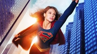 Supergirl Season 1 Episode 19 Myriad Review