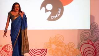 Laxmi Narayan Tripathi speaking at UNYCC 2014