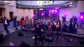 Mansour - Shabe Eyd - BBC Nowrooz 93[Mansourinfo]