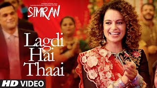 Simran Movie Videos & Audio Songs | Kangana Ranaut