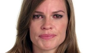 Why Hollywood Won't Cast Hilary Swank Anymore