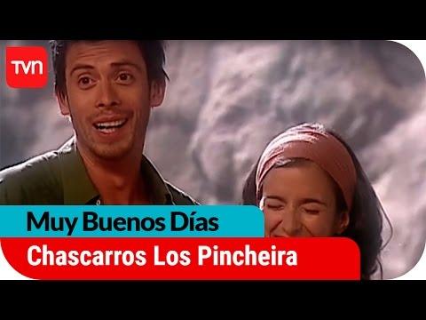 Muy buenos días Chascarros Los Pincheira