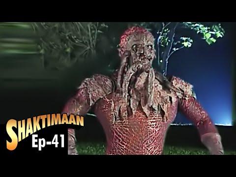 Shaktimaan Episode 41