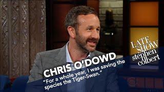 Chris O