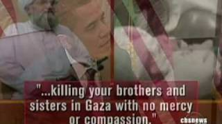 Obama Breaks Silence On Gaza