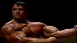 Bodybuilding Motivation - Arnold Schwarzenegger 6 Rules to success