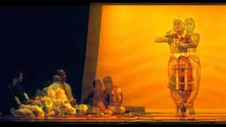 Diaporama musique carnatique & danse bharatanatyam de L'Inde du Sud