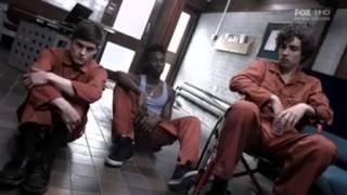 Misfits 1x01 in italiano