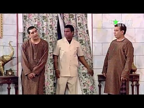 Xxx Mp4 Nasir Chinyoti And Zafri Khan New Pakistani Stage Drama Full Comedy Funny Clip 3gp Sex