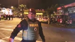 Arrestan a Damian Ode en celebración del mundial   Damian y El Toyo