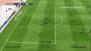 FIFA 13 - Sacco e Piece vs Lutrazz -