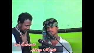 খইতামনায় | সিলেটি নাটক | সমীরণ | আমজাদ আলী - Bangla Natok | Comedy Drama | Amzad
