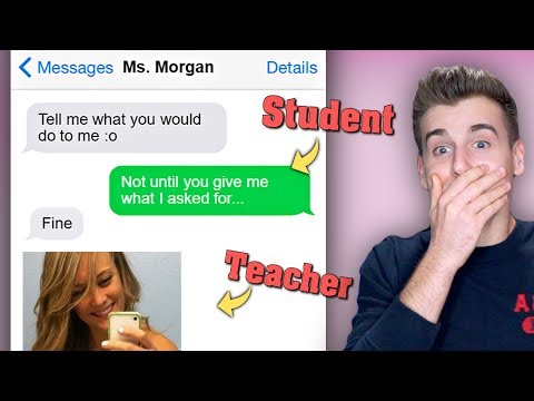 Xxx Mp4 Inappropriate Texts Between Students And Teachers 3gp Sex