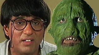 Shaktimaan Hindi – Best Kids Tv Series - Full Episode 85