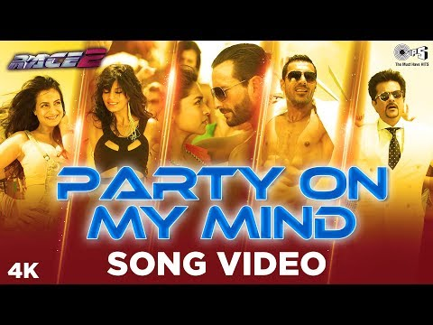 Xxx Mp4 Party On My Mind Video Song Race 2 I Saif Deepika Padukone John Abraham Jacqueline 3gp Sex
