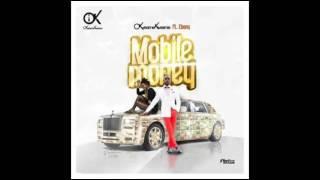 Okyeame Kwame – Mobile Money ft Ebony