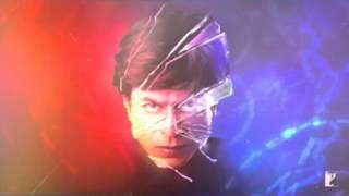 Fan movie Sharuk Khan song Jabra 2016