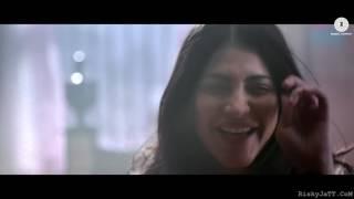 Shruti hasan new video song