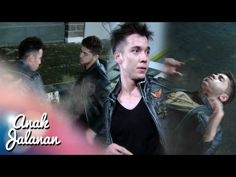 Boy Marah Besar Alex Bully Mamahnya [Anak Jalanan] [23 Mar 2016]