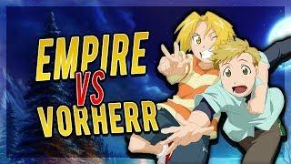 MDT #39 l Empire vs VH | 1 - 3 l First lose
