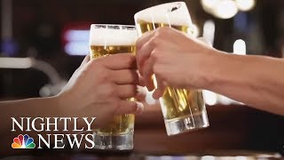 This Oregon Pub Is Pouring Compassion By The Pint | NBC Nightly News