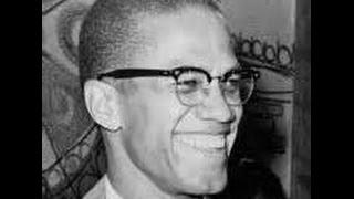 Malcolm X: Abridged Autobiography: 4.5 hours