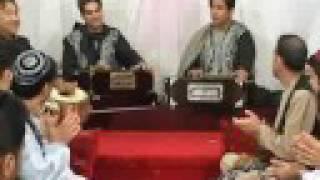 Rameen and Omar Sharif  Maida Maida Afghan Singer qataghan