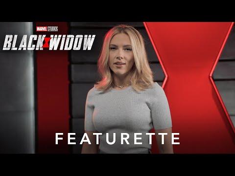 National Super Hero Day Marvel Studios' Black Widow