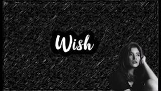 Keiko - Wish Lyrics (Ang Babaeng Allergic Sa Wifi OST)