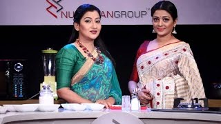 Tanvin Sweety and Dipa Khondokar are going to presenting togather