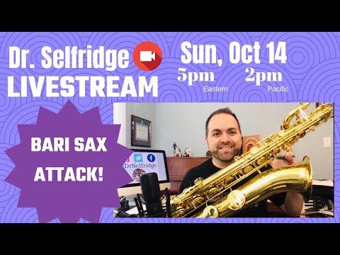 Xxx Mp4 Bari Sax Attack Livestream Oct 14 3gp Sex