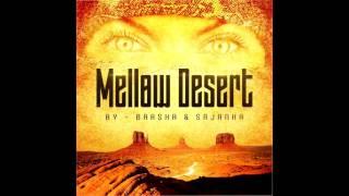 Sajanka & Barsha - Mellow Desert