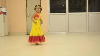 Choti si umar - Choreographed by Nikhil Verma