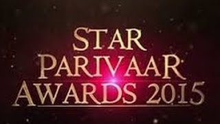 Star Parivaar Awards (2015) | Red Carpet TV Celebs | Watch Out Full Video!