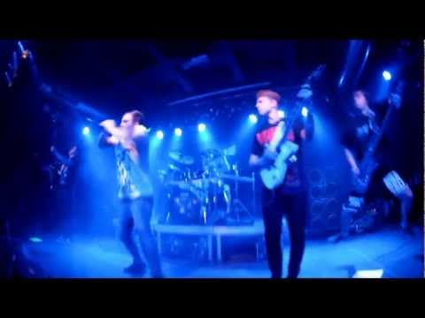 Chamber of Malice Live Studio Diary preview