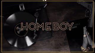 Homeboy - Cosculluela [Video Lyric]