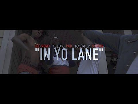 TBG x BMG x DTE - In Yo Lane   Filmed By @GlassImagery 4K [Prod. By Remy]
