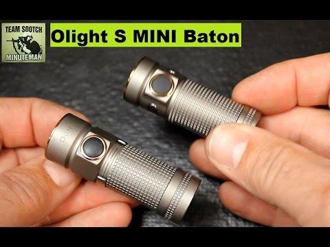 Xxx Mp4 Olight S Mini Baton 550 Lumens Of Light 3gp Sex