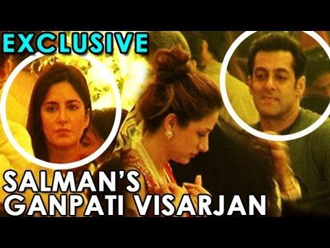 Xxx Mp4 Katrina Kaif Attended Salman Khan S Ganapati Visarjan Exclusive 3gp Sex