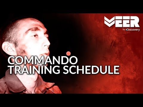 Xxx Mp4 Commando Training Schedule Indian Army Commando Training Veer By Discovery 3gp Sex