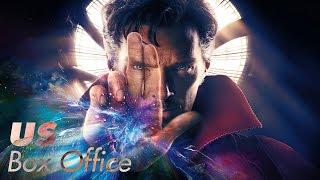 Top Box Office (US) Weekend of November 4 - 6, 2016