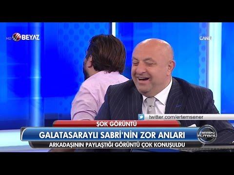 Ahmet Çakar - Sabri - Kerimcan Durmaz  - v1 (efsane)