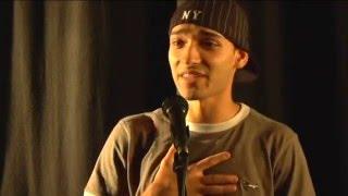 Two Way Mirror - Short Film Starring Karim Jovian