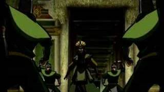 avatar kyoshi comic