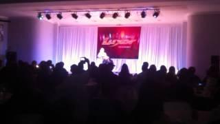 Tamimah Nahid - Noite da Conquista - 15 FIEL (Festival Internacional das Escolas Luxor)