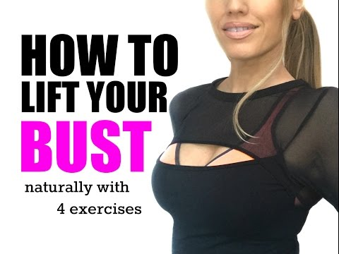 Xxx Mp4 HOW TO NATURALLY LIFT YOUR BUST With These 4 Moves You Can Firm Lift And Tone START NOW 3gp Sex