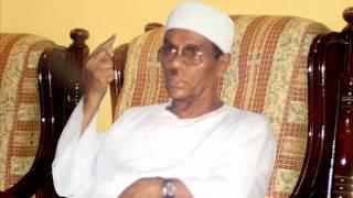 الشيخ محمودحسنين الكلحي (النصر)