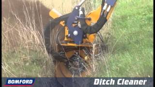 Bomford Ditch Cleaner