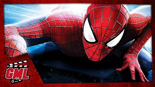 THE AMAZING SPIDER MAN 2 - FILM COMPLET FRANCAIS